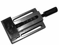 Тиски стальные 50мм съемные (К411)