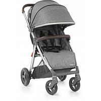 Прогулочная коляска BabyStyle Oyster Zero Mercury для детей с рождения до 3-х лет ТМ BabyStyle, фото 1