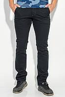 Джинсы мужские стильные AG-0006556 Темно-изумрудный