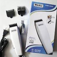 Машинка для стрижки волосWAHL 6105 / проводная