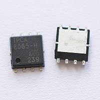 TPCA8065-H, N-Ch 30V 16A 11.7 mΩ [DFN-8 5×6]