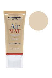 Bourjois Air Mat 24H Тональный крем 01