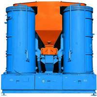 """Решета толщина 1,0мм с круглыми отверстиями диаметром 3,2-4,2мм для БЦС-100, МЗП-50 """"Вибросепаратор"""""""