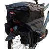 Сумка-штаны TATU-BIKE на багажник В3535