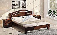 Кровать К-88 160х200 см Комфорт-Мебель 160×200 Орех