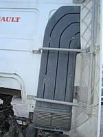 Воздухозаборник Renault Premium б/у. Запчасти б/у Renault