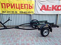 Лодочный прицеп ПГМФ-8902