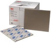 3M™ 02601 Абразивная губка Ultrafine / Ультратонкая, P600