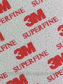 3M™ 50885 Абразивная губка Superfine/ Супертонкая, P400