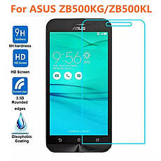 Защитное стекло для смартфона Asus ZB500KL / Asus ZB500KG, фото 2
