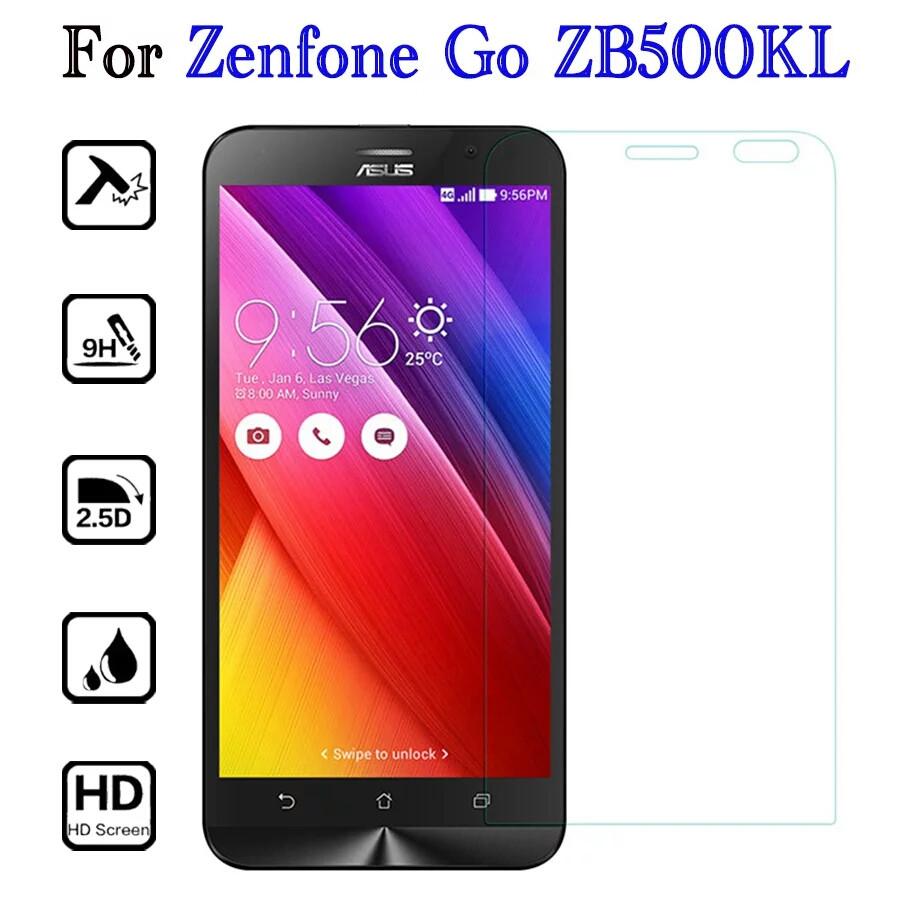 Защитное стекло для смартфона Asus ZB500KL / Asus ZB500KG