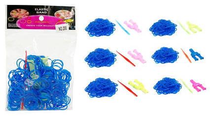 Резиночки для браслетов 200 (2400) в кульке