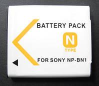 Аккумулятор Sony NP-BN1 (Digital)