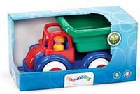 Машина грузовая в подарочной упаковке (81250)