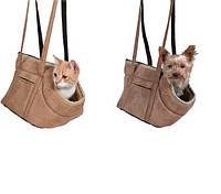Сумка-переноска для кошек и собак Trixie Vincent 36401, 25*23*28