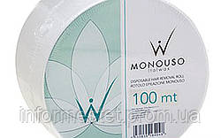 Папір для депіляції в рулоні Ital Wax.