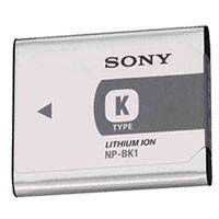 Аккумулятор Sony NP-BK1 (Original)