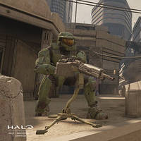 Halo: The Master Chief Collection вийде у Steam