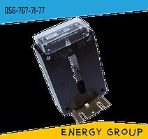Трансформатор тока ТШ-0,66-1