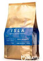Кофе в зернах Isla SL 200 г