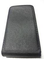 Чехол флип для Sony Xperia Tipo ST21i черный