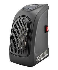 Термовентилятор Handy Heater Black