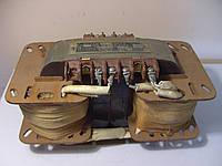 Трансформатор трехфазный  ТСУ-0,63 УХЛ2 0,63КВА 380/36
