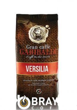 Кофе GARIBALDI VERSILIA (1кг)