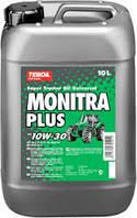 Масло сельхоз Teboil Monitra Plus 10W30 10 л