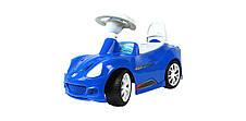 Машинка-каталка детская Спорт-кар Орион цвета в ассортименте, фото 3