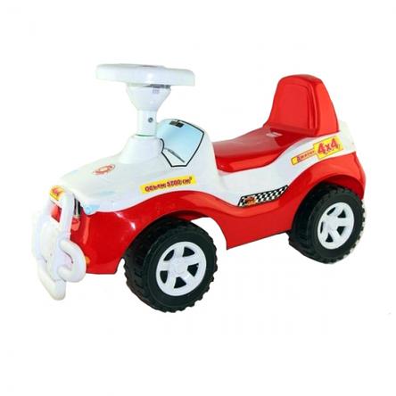 Детская машинка каталка Джипик Орион разные цвета, фото 2