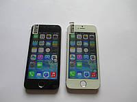 IPhone 5S Pro MTK6589 Silver 16 gb Точная копия