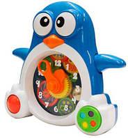 Пингвин-часы, Keenway