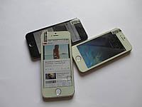 IPhone 5S Pro MTK6589 Gold 16 gb Точная копия