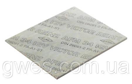 Viktor Reinz AFM 34 IGV безасбестовый уплотнительный материал