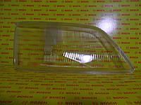 Стекло фары правой bosch Opel omega (a) 86-94, 1305621148, 1 305 621 148, фото 1