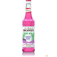 Сироп Monin со вкусом Бабл гам (жевател.резинка) 0,7 Л