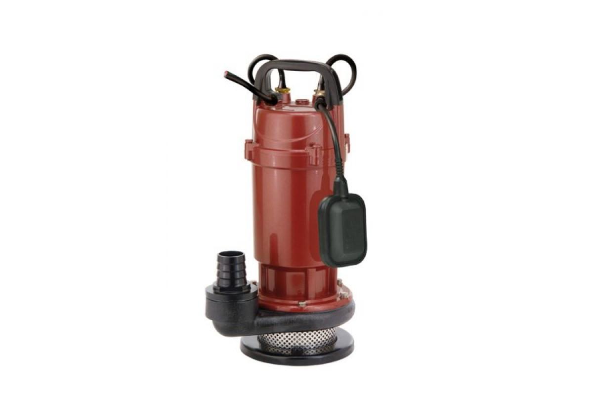 Дренажный насос Sprut QDX 3-20-0.55