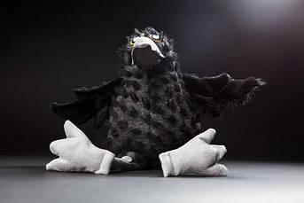 Мягкая игрушка sigikid Beasts Ворона 33 см 38743SK