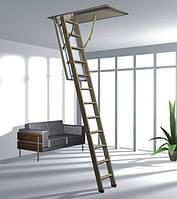 Чердачная лестница FAKRO LMK Komfort 70х120, фото 1