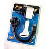 Зарядка для телефонов универсальная 14 in1 YZD-168 1500 mA