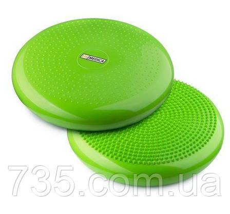 Балансировочная подушка US MEDICA Balance Disc, фото 2