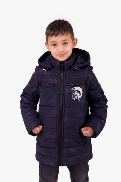Куртка  жилетка демисезонная  для  подростков
