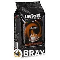 Кофе LAVAZZA DOLCE CAFFE CREMA 1 кг