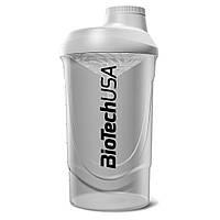 Шейкер Biotech Wave Shaker - 600ml White