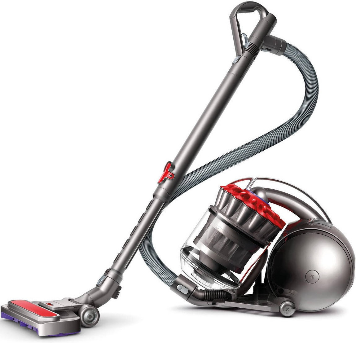 Dyson the ball multi-floor canister vacuum сушилки дл¤ рук dyson аналоги