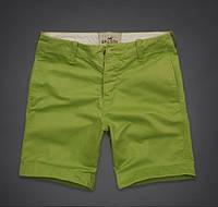 Мужские  шорты Hollister