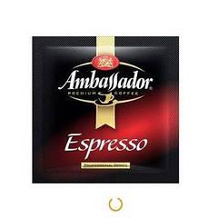Кофе в монодозах Ambassador Espresso