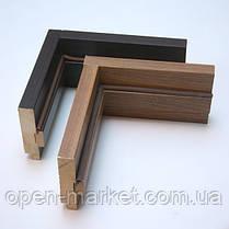 Коробка ПВХ Deluxe 100*32 дерево, комплект, фото 3