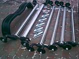 Причіп бортовий Сантей 750-121, фото 8
